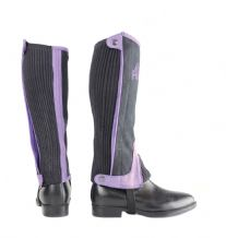 HyLAND Children's Two Tone Amara Half Chaps